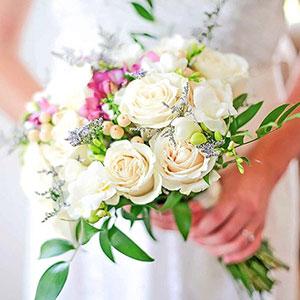 Beautiful and Stylish Bridal Bouquets